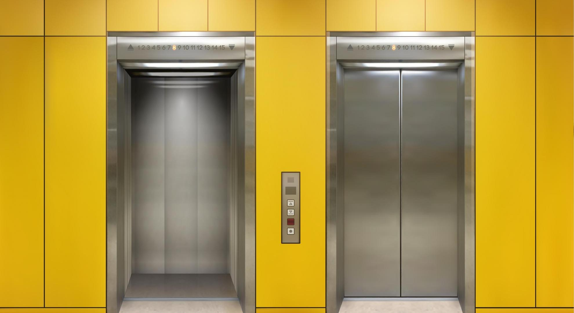 The Elevator Pitch featured image